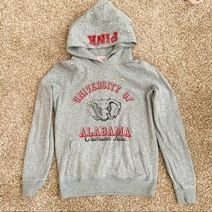 Alabama Hoodie from Victoria Secret PINK Small